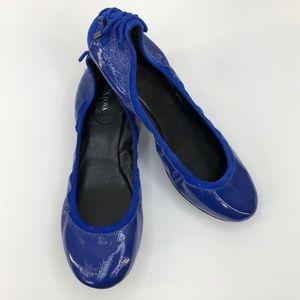 Maria Sharapova Cole Haan Air Bacara Ballet Flat